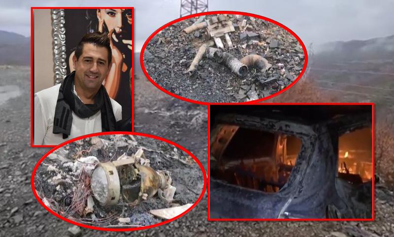 Zhdukja e mistershme e biznesmenit Pecorelli në Shqipëri, mediat