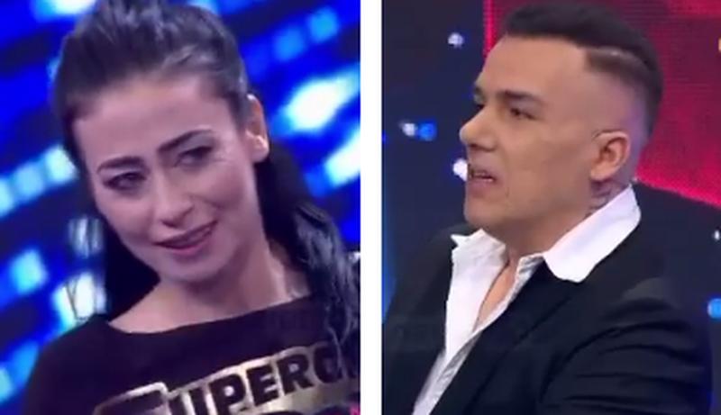 Albi Nako e ofendoi në mes të emisionit, konkurrentja i befason