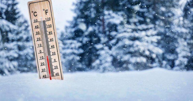 Temperaturat shënojnë rënien drastike, mësoni si
