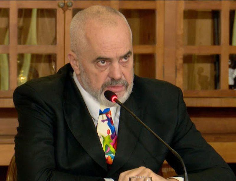 """""""Ndrangheta"""", Rama: Tymnajë e neveritshme, nuk ka asnjë"""