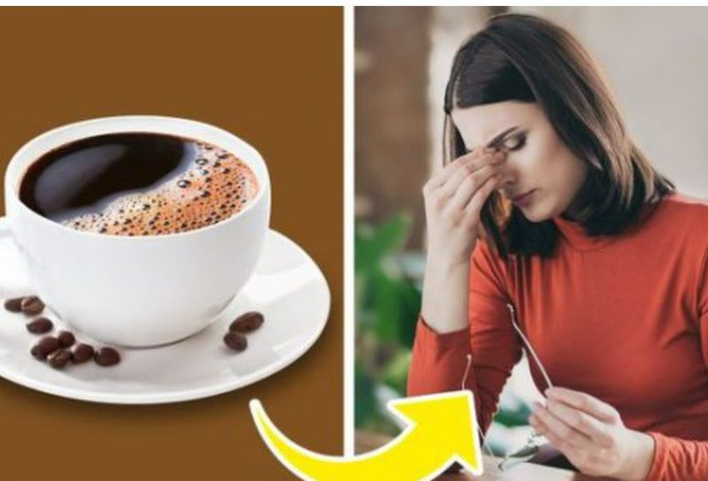 Are you addicted to coffee? Learn why your head hurts when you do not drink it