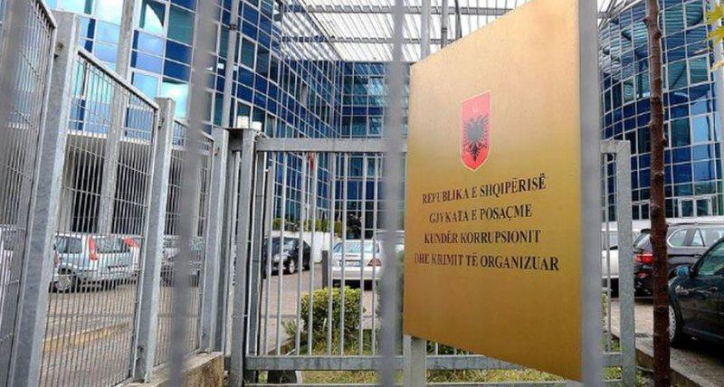 GJKKO merr vendimin për drejtorin e Kadastrës, u arrestua pas hetimit