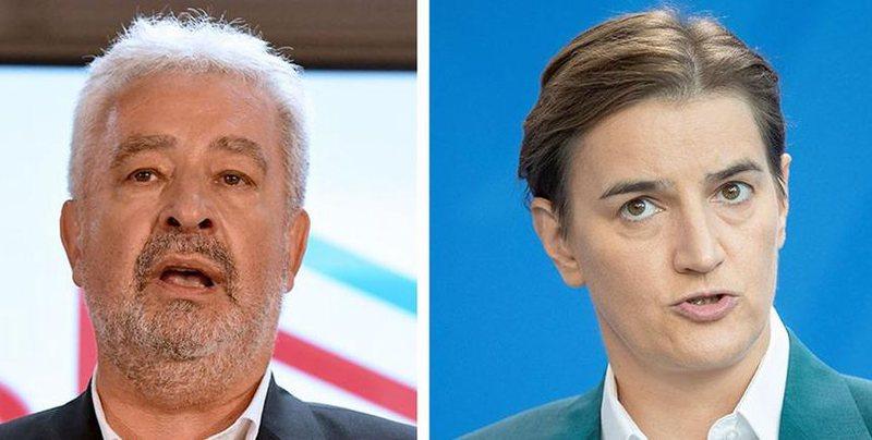 Ashpërsohen tensionet mes Serbisë dhe Malit të Zi! Zbardhen