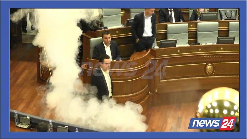 Albin Kurti përfundimisht jashtë zgjedhjeve, Gjykata Supreme i ndalon