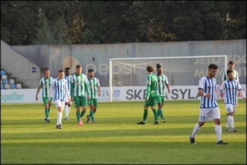 """Tirana dhe Kukësi skuadrat e """"dështuara"""", dueli direkt i"""