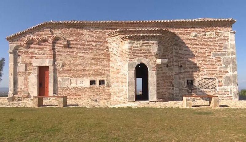 Kisha e Shën Kollit monument kulture, pasuri e vyer për zonën e