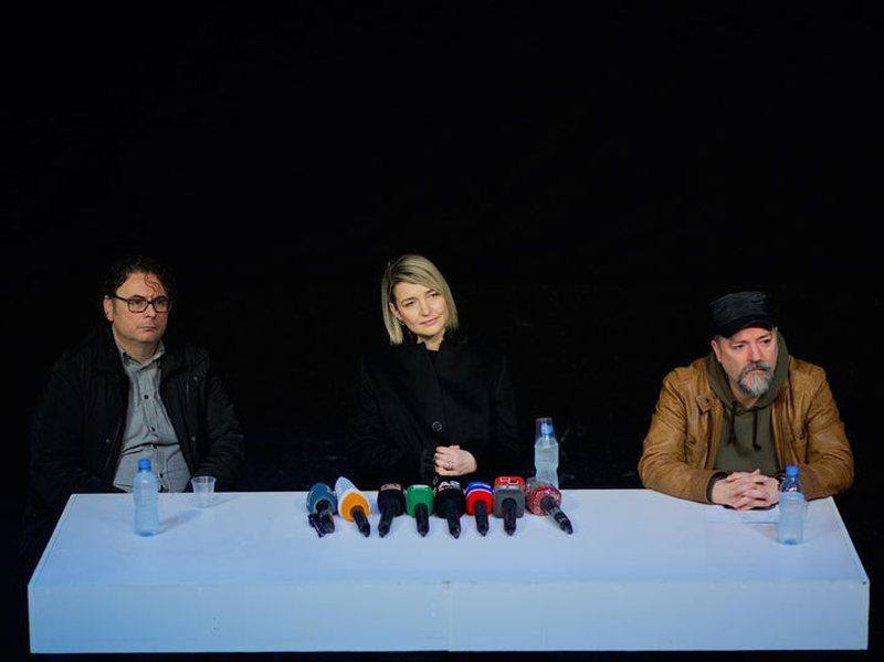 "Margariti: ""Festivali Mbarëkombëtar i Teatrit"","