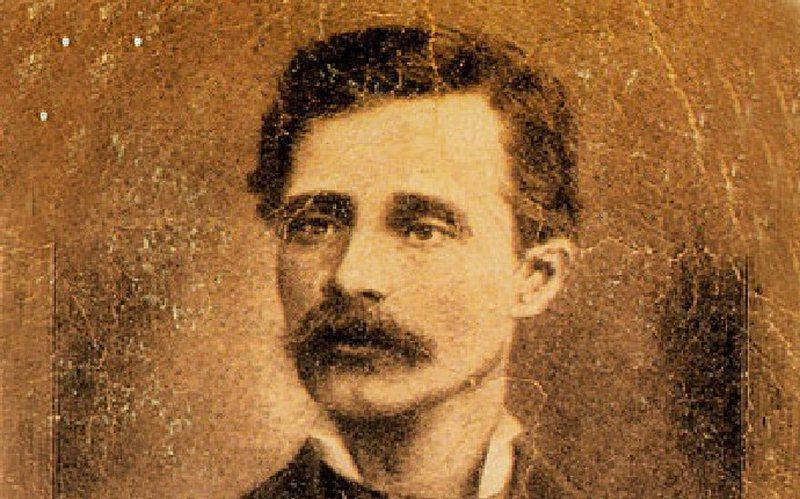 Grigor Përliçevi - rilindasi bullgar nga Ohri që u këndoi