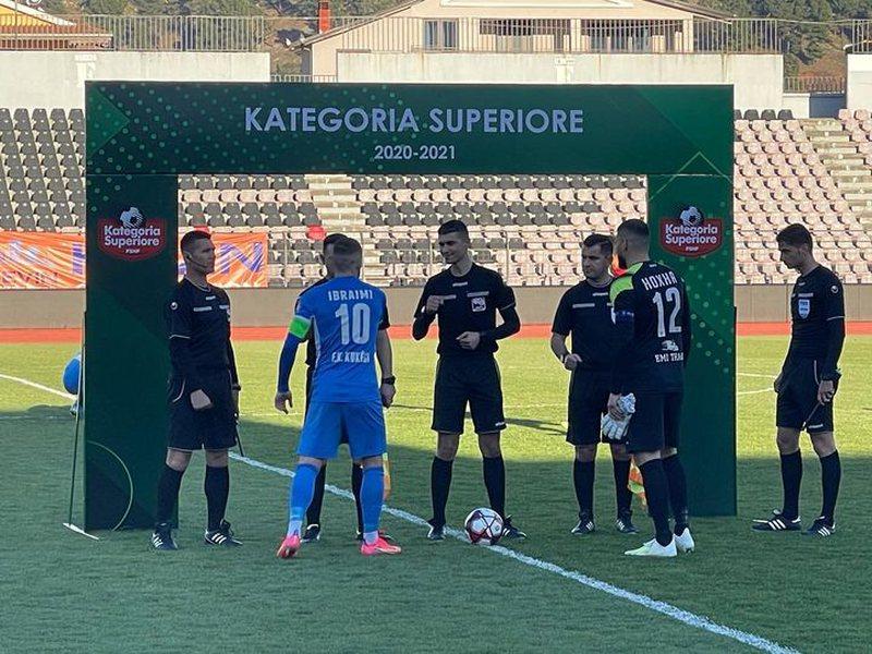Kampionati vështirësohet, Tirana dhe Kukësi tani rrezikojnë
