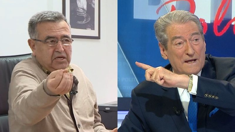 After Brahos, Fatos Klosi also shakes Berisha: He was part of the ALP and the