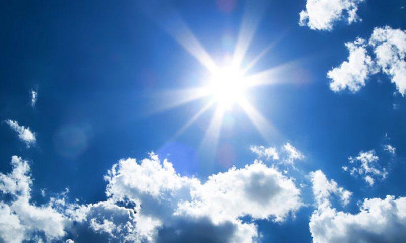 Rritje temperaturash e diell, por ja si do jetë moti në fundjavë