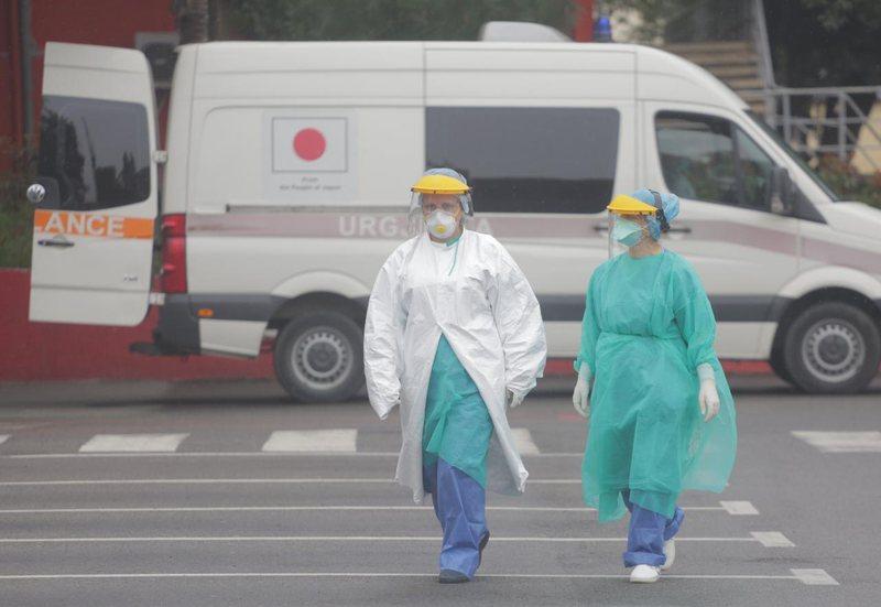 15 humbje jete nga koronavirusi në 24 orët e fundit në