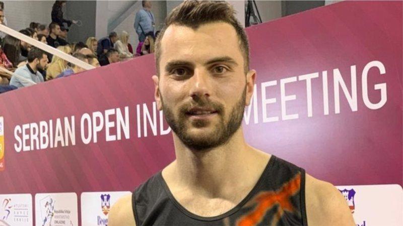Izmir Smajlaj again golden in Belgrade, Olympics now a formality (VIDEO)