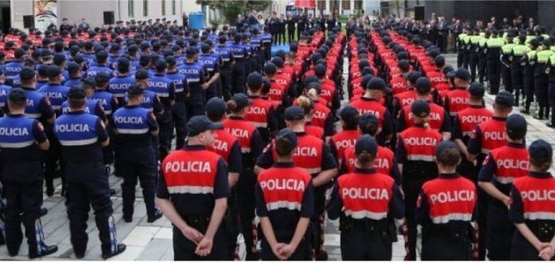 Pezullimi i vetingut në polici pas raportit të GRECO, KiE kundër