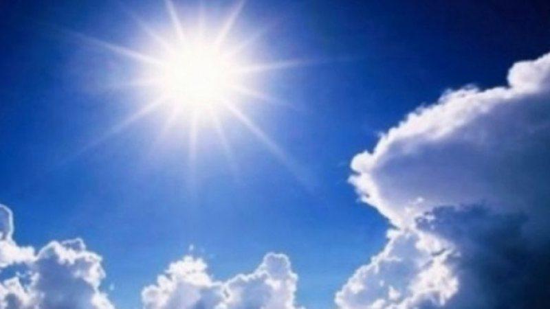 Diell dhe rritje temperaturash, ja si parashikohet të jetë moti