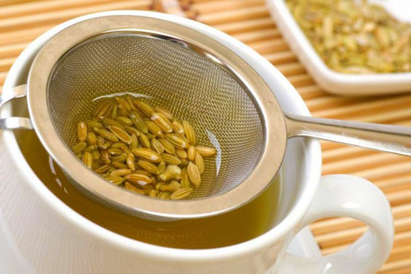 Cleanses the lungs and fights cough and bronchitis, learn how to prepare tea