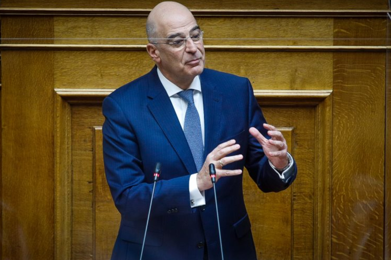 Situation heats up / Greek Foreign Minister openly threatens Turkey: We will