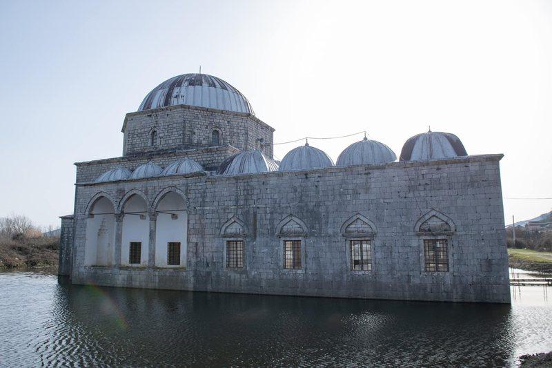 Xhamia e Plumbit, Margariti: Shpejt do të kthehemi me ekspertët