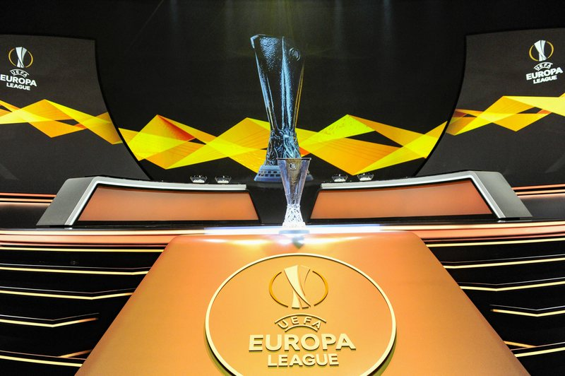 Goals give surprises in Europa League draw, Milan-United premature final