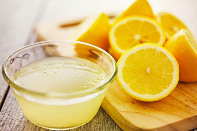 You should drink it early in the morning! Learn what a spoonful of lemon juice
