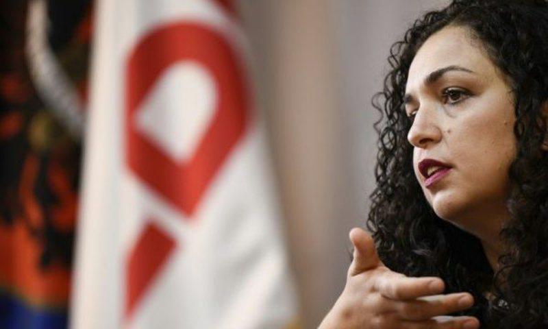 A do ta votojnë Vjosa Osmanin për presidente? Vijnë reagimet nga