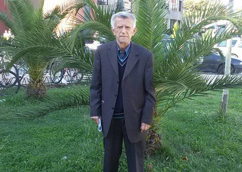 April 25 elections / Grandmaster Fadil Kraja openly declares his vote