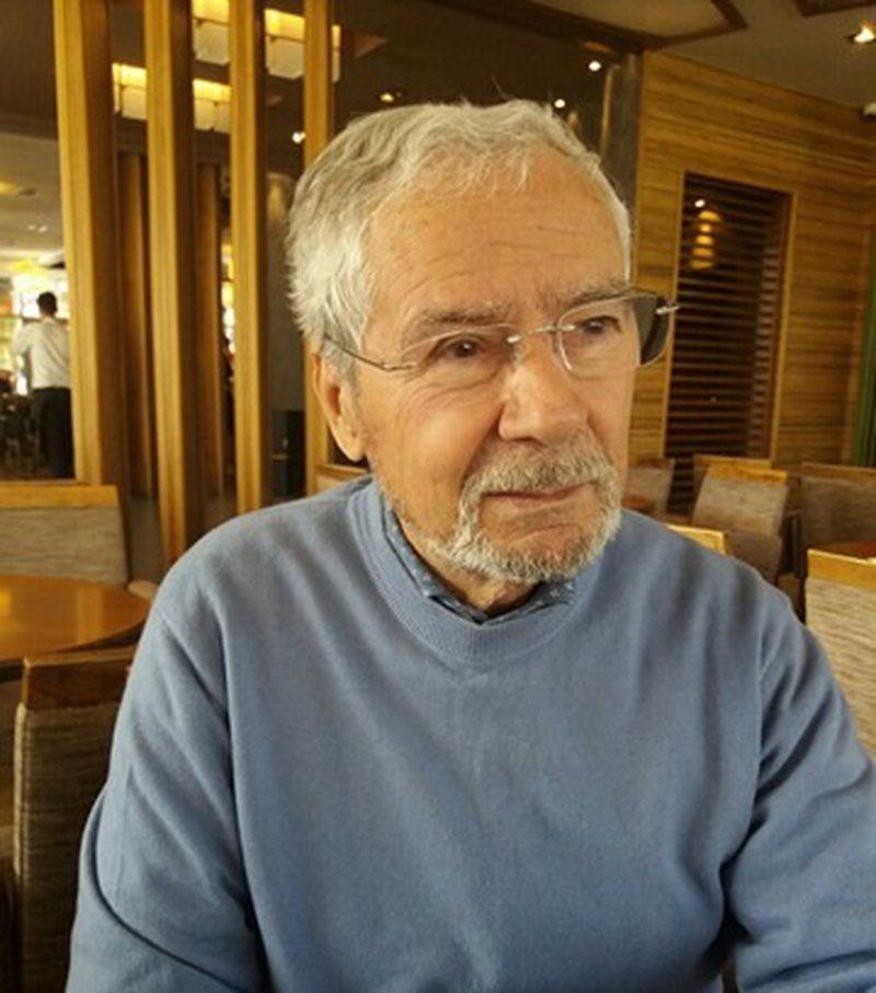 Rakip Shabani: GKA nuk duhet të quhet galeri kombëtare por