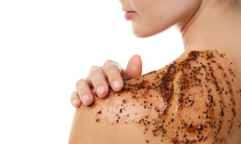 Reduces the appearance of cellulite and helps cleanse the body of toxins, use