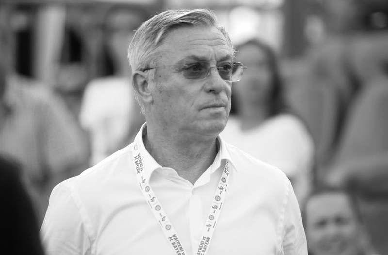 Sport in mourning / The Croatian football legend is prematurely separated from