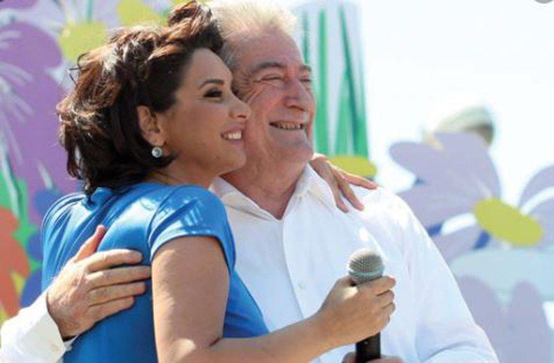 Has he finally left the Democratic Party? Çiljeta Xhilaga speaks for the