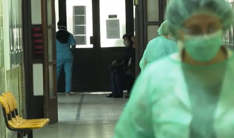 After Tirana, record of COVID infections in this city during the last 24 hours