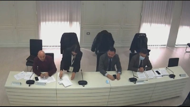The CEC takes important decisions, registers the DP coalition and approves the