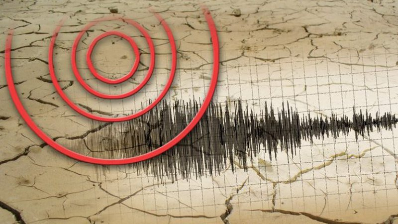 Another earthquake shakes Greece