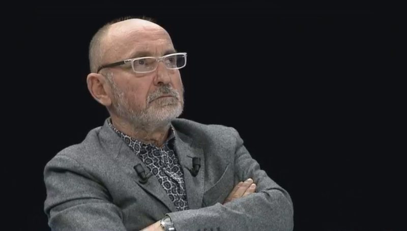 Fatos Lubonja attacks SPAK: Berisha also put Fatos Nano in prison, but ...