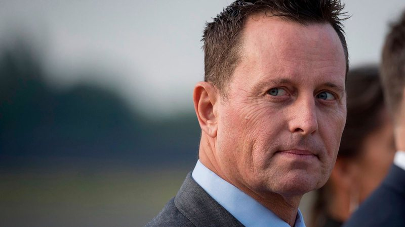 Conflict between Kurti and Grenell deepens, US official intensifies attacks,