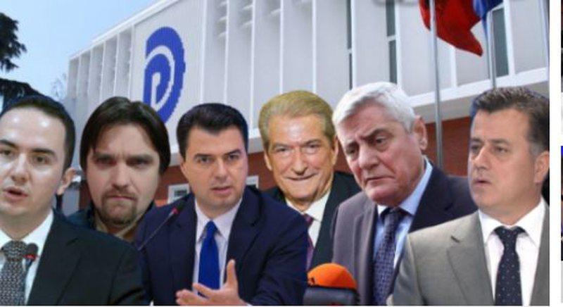 Surprizat në listat e Partisë Demokratike/ Nga Sali Berisha te Jul