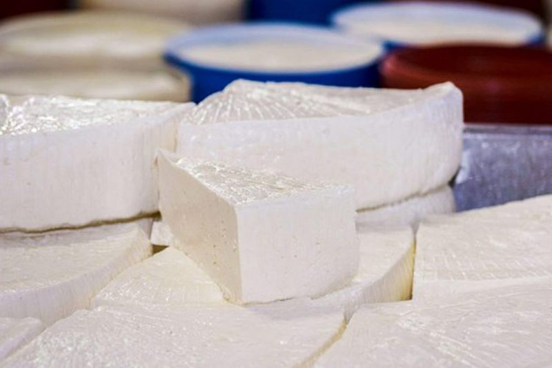 How we did not know before / Learn how to tell if the cheese you buy is natural