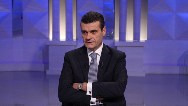 Patozi speaks openly: We want to put the Prime Minister of Albania in a cage! We