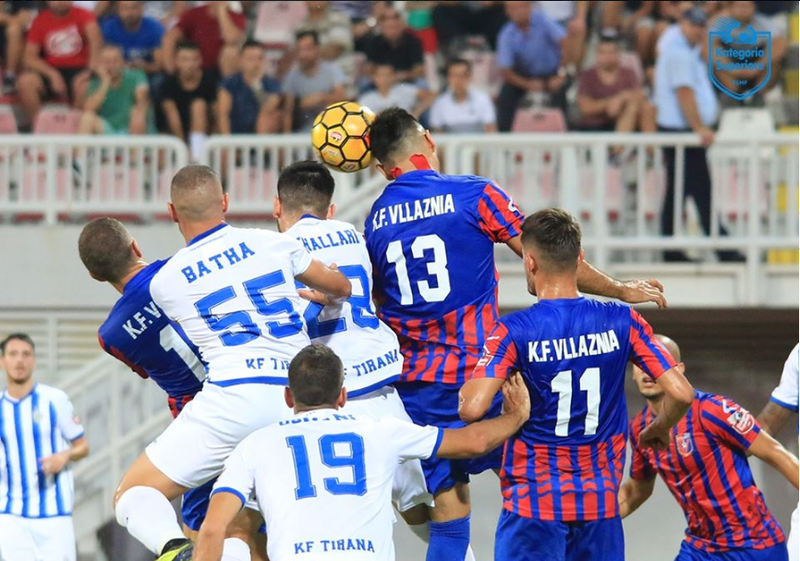 The rise and fall of Vllaznia, statistics show Shkodra has no strength for the