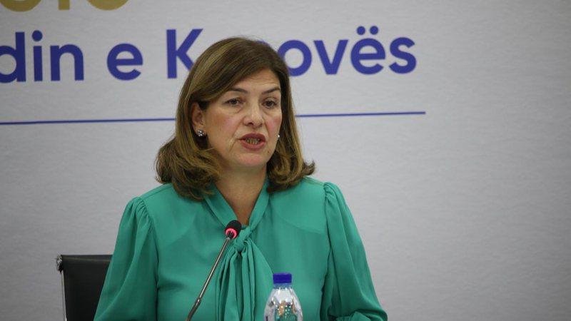Shpallet rezultati zyrtar i zgjedhjeve në Kosovë, Vetëvendosje