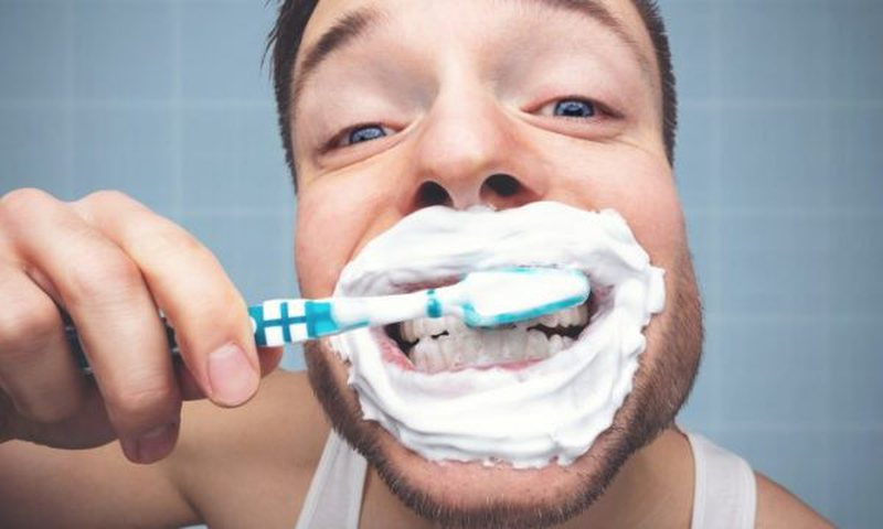 Important! Here's how often you should change your toothbrush