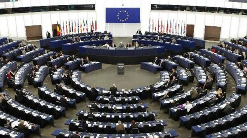 The opening of negotiations for Albania, the EP statement is corrected, David