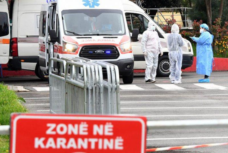 Mjeku i njohur shqiptar zbulon SKANDALIN me testet e shpejta të Covid-19