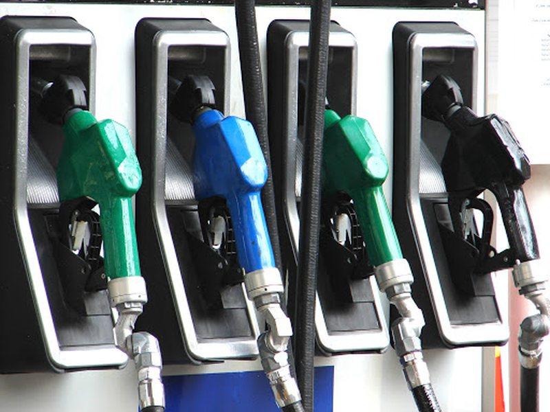 Batërdia me cilësinë e karburantit dhe gazit, 12 subjekte