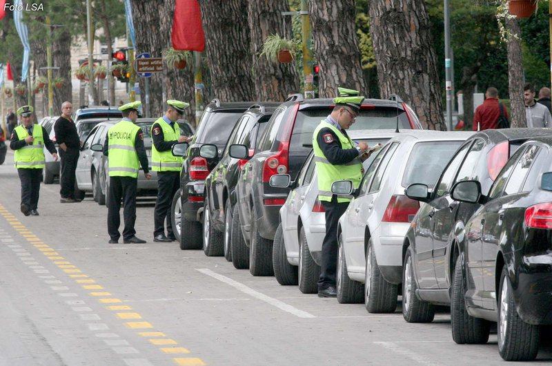 Ndryshon Kodi Rrugor, gjobat për shoferët ndahen sipas limitit të