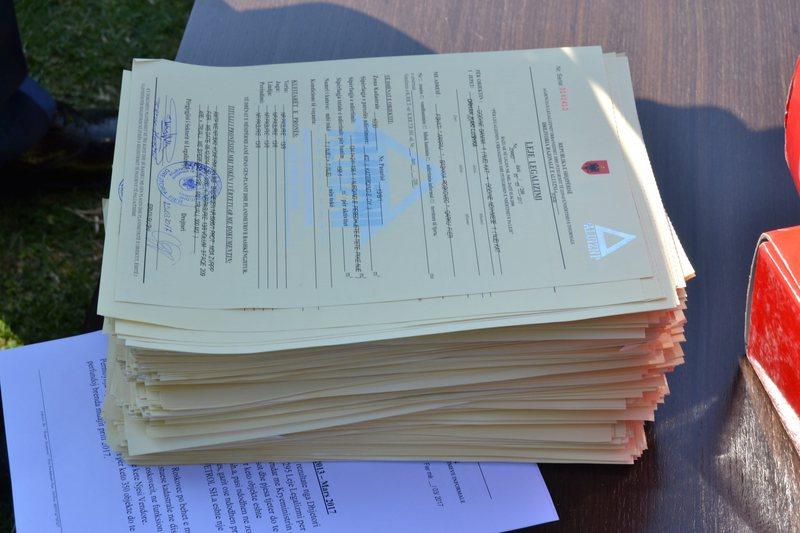 94 mijë familje përjashtohen nga procesi i legalizimeve, kanë