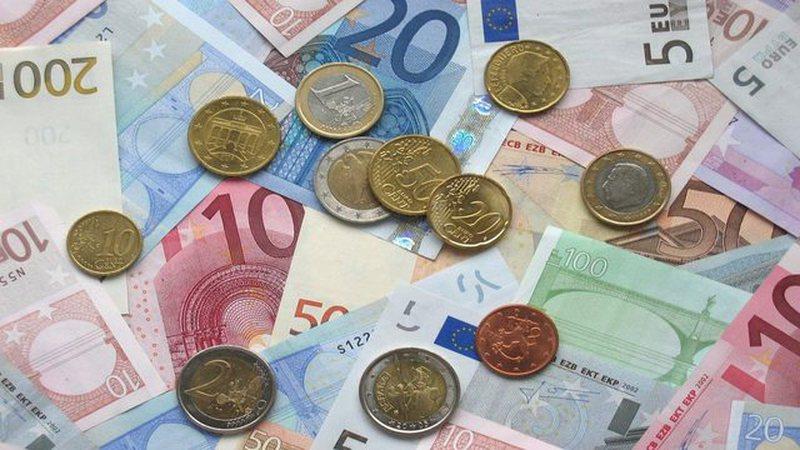 Lajm i keq për Euron / Ja me sa këmbehet monedha e huaj sot