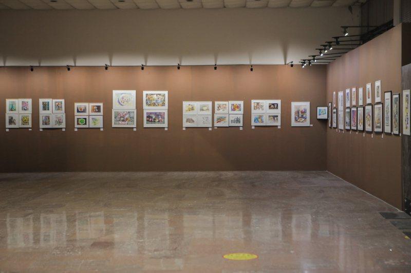Bienalja e Akuarelit me ditët në Tiranë, një vlerë