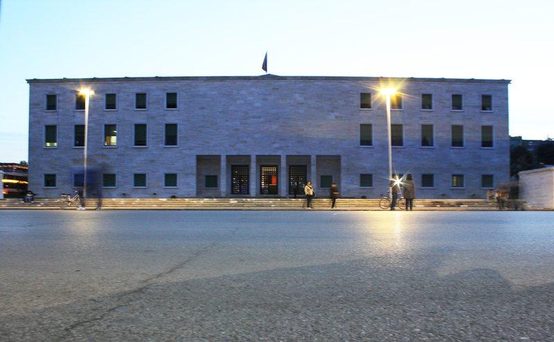 Festivali Adriatiko-Jonian i Teatrit mbi Trashëgiminë Kulturore