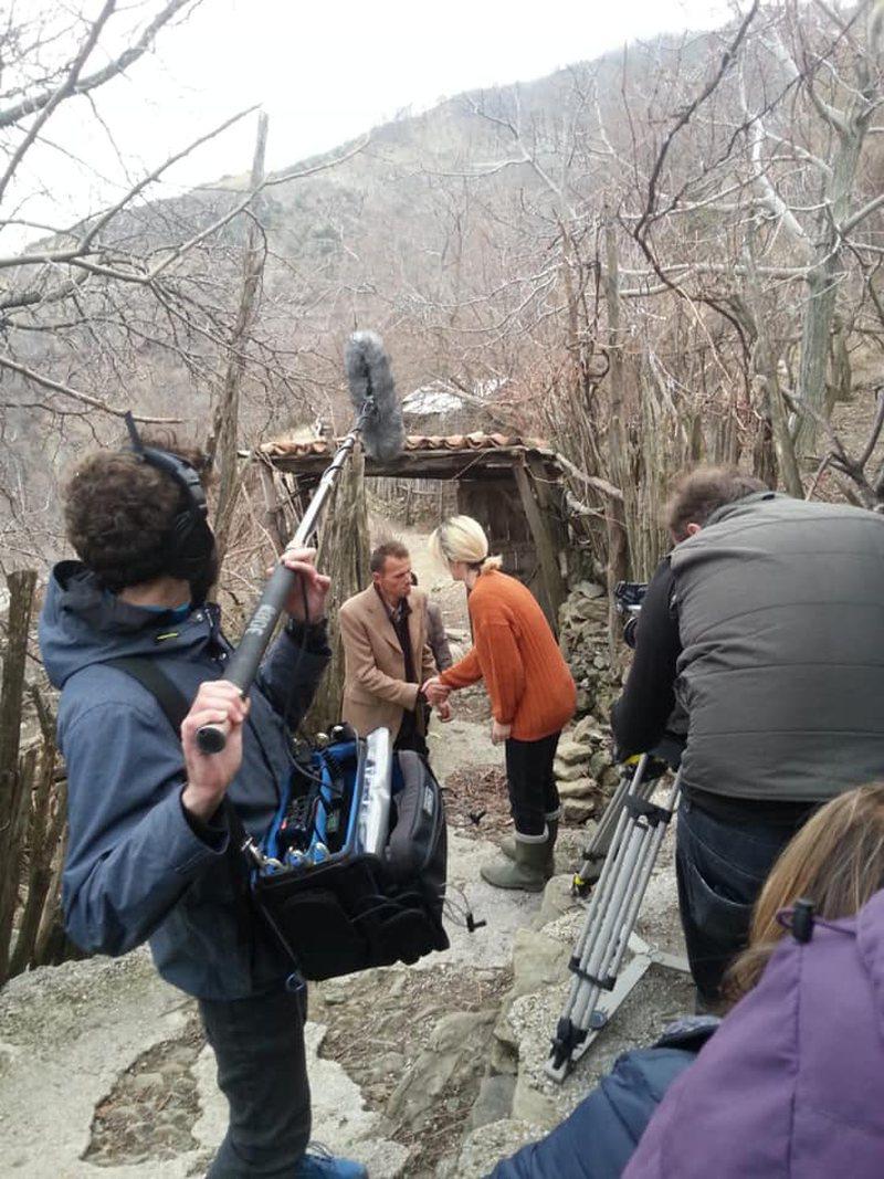 """Filmi """"Ngjarje"""" me aktorë nga Shqipëria dhe Kosova,"""